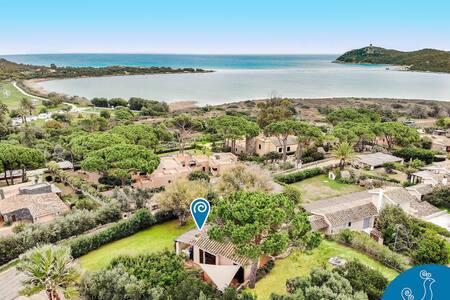"""""""Chez Grazia"""" - Exclusive Villa with sea view"""