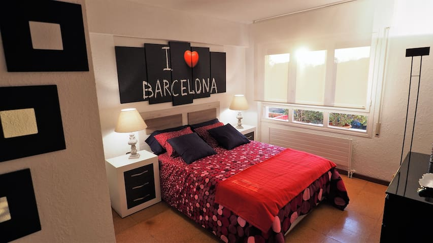 BELLAMY PORT & BEACH-apartment