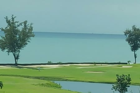 Baan View Viman  Pool-Sea view 507 - Nong Kae - Huoneisto