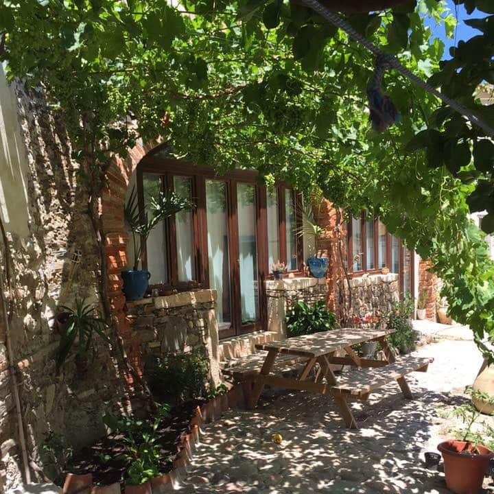 il Portico Guest House