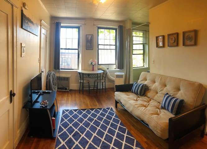 One Bedroom Apt. in the Best Location of Fenway
