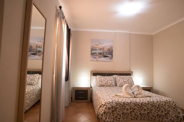 Apartamento Ainara. La Gomera. WiFi.