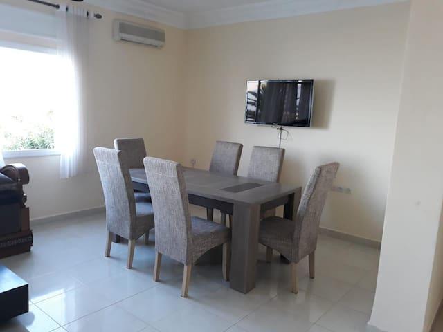 Appartement Villa Cabonegro