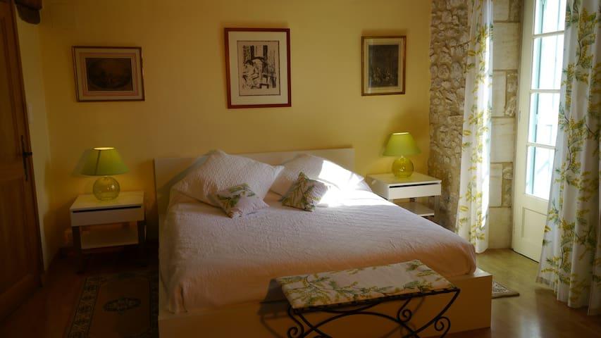 Location en Dordogne Gîte 5 étoiles