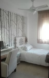 Single room in hisctoric center of Cordoba