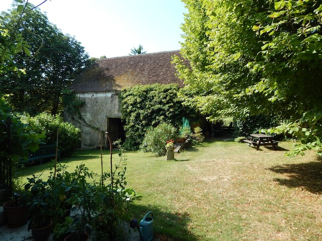 Relax in the Dordogne