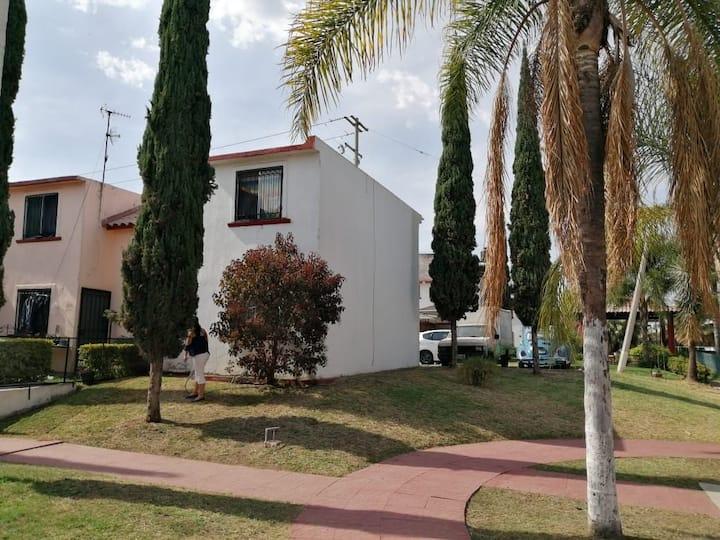 casa completa los olivos