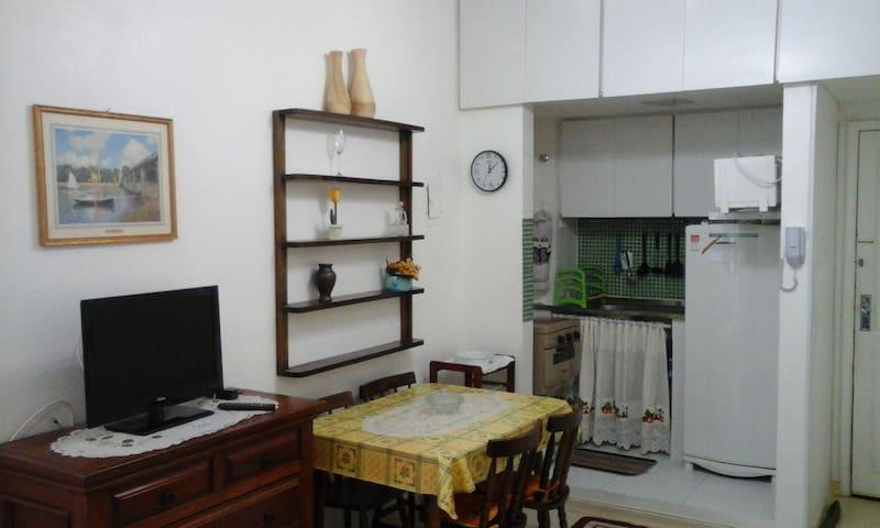 Studio IV Flamengo