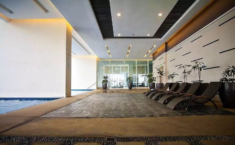 KLStay: KLCC Binjai 8 Premium Soho Nr LRT Shopping