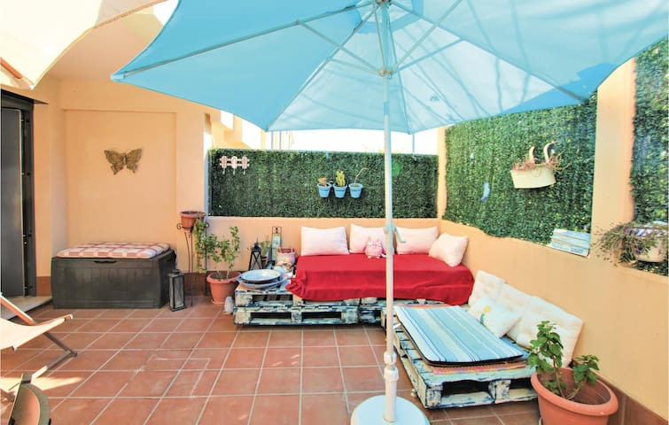 Terraced house with 3 bedrooms on 85m² in Polop de la Marina