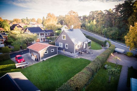 Something for everyone, everyday - Stenungsund - House