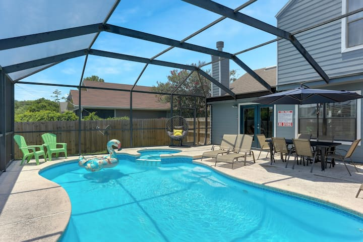 Ponte Vedra Beach House w/ Pool and Hottub