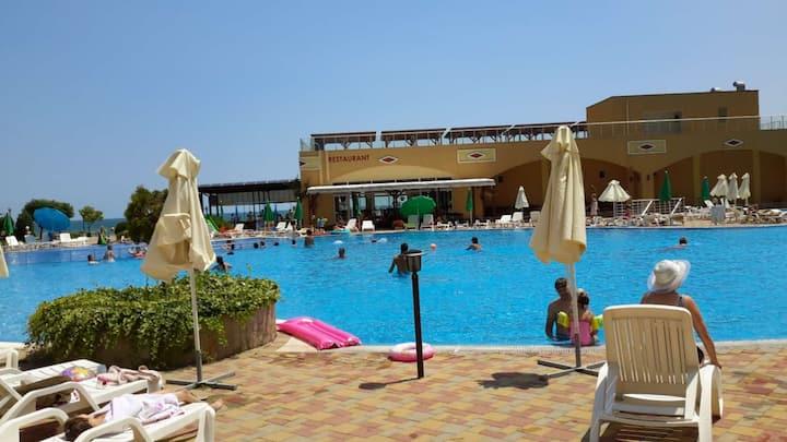 Mida Grand Resort