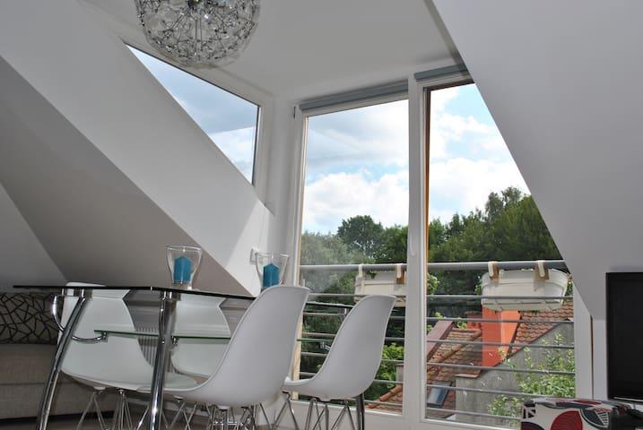 Sopot The View - Sopot - Apartment