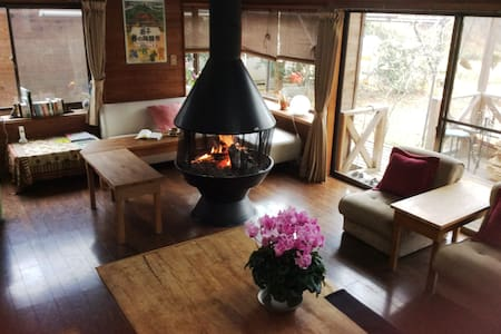 Quiet B&B in Mashiko - Tatami room - Bed & Breakfast