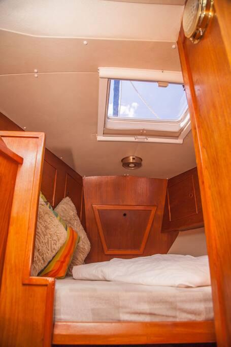 Doppelkabine Ankerzimmer