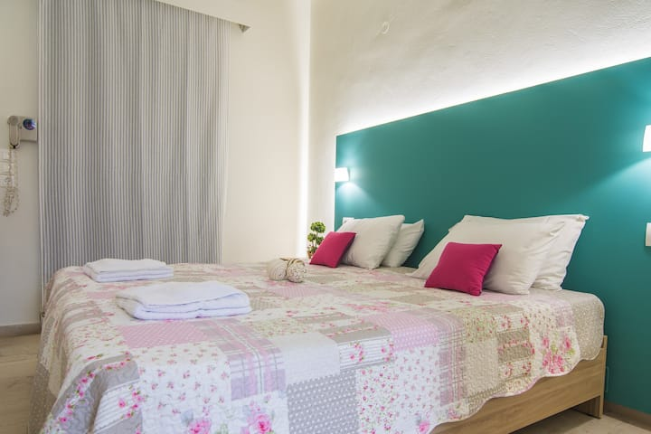 Eora Studio for 2-3 guests in Laganas!