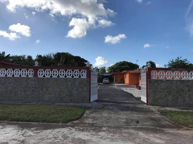 MAYELOKUN VILLAGE, RESIDENCIAL CELIMAR - La Habana - Villa