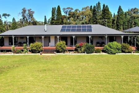 Beautiful 100 acre property