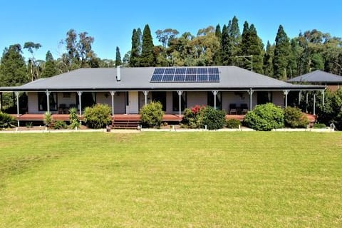 Beautiful 100 acre property close to Coonabarabran