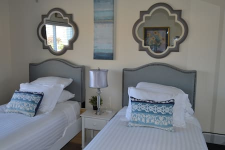 Modern, Cozy and Guests' Fave Comfy Private Room! - Las Cruces - Talo