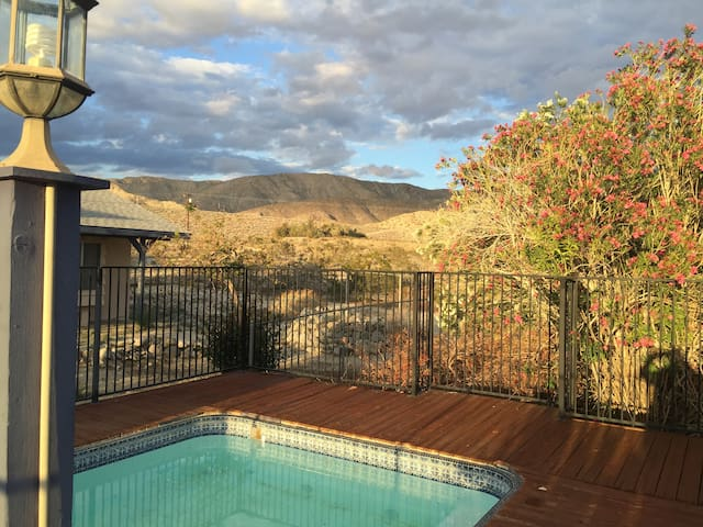Eden Dreams - Desert Hot Springs - Casa