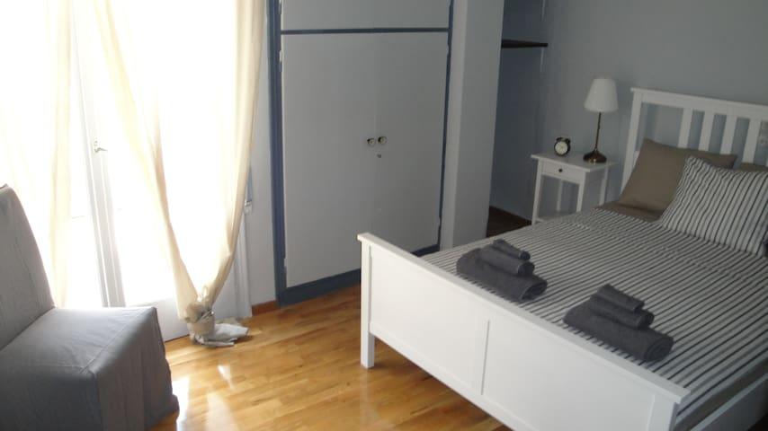 ILLISIA roof apartment