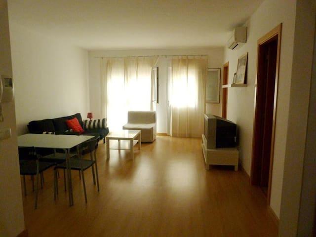 Apartamento céntrico en Mahón - Mahon - Pis