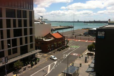 CBD Auckland modern apartment - Auckland - Apartamento