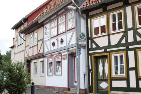 """Ferienhaus """"Das Häuschen"""""""