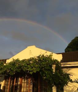Clarendon house - Durban