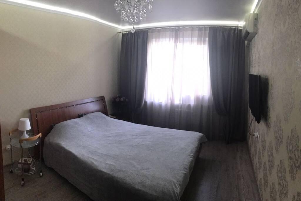 Спальня ,комната №1