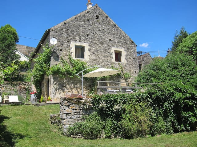 The Barn. 3 night minimum stay - Frolois - Hus