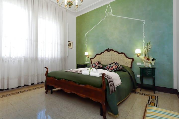 B&B Residenza Cecchi - Room double San Giovanni