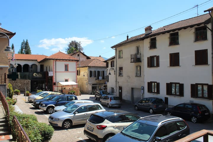 Cesara - Piazza Marconi