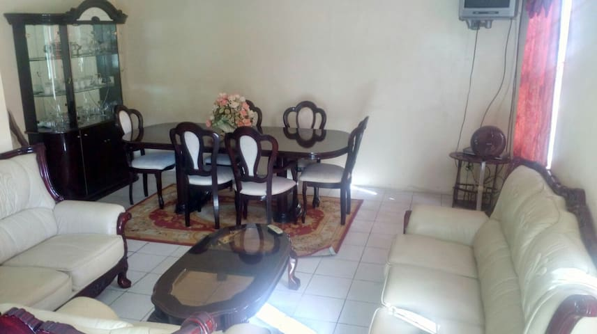 Kina Apartments - Soufriere - Pis