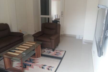 Superb appartement moderne avec belles finitions - Dakar - Apartament