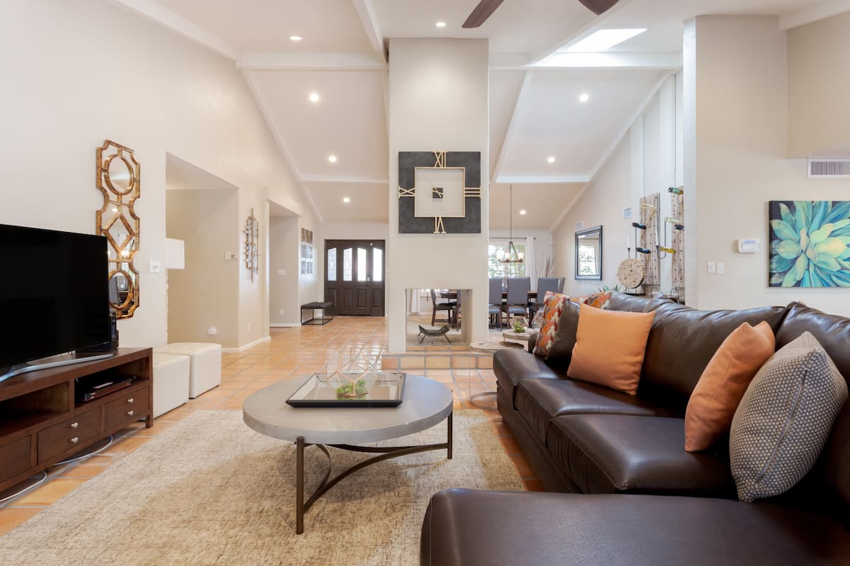 Theater Room, Sports Court, Game Room, Prime Area, More