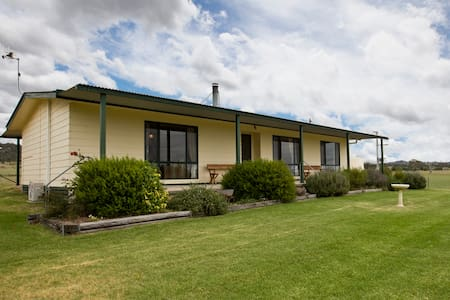 Ithaca Cottage Mudgee - Frog Rock - Talo