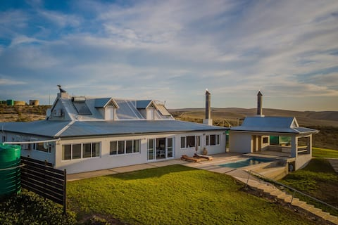 Melk Houte Bosch Guest Farm The Manor House