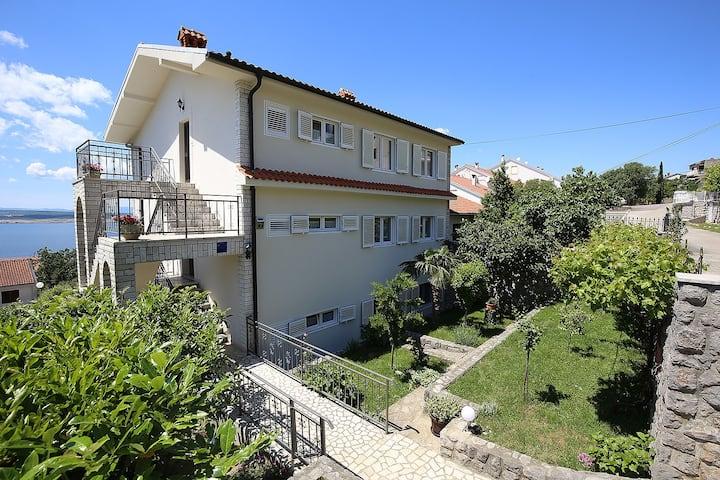 Haus Kozul-Angelina