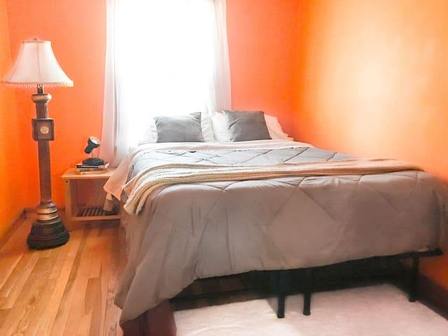 Cozy Room nearby Newburyport&Plum Island