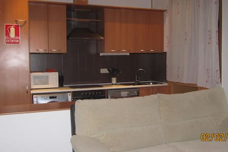 beautiful apartment in the center - Plasencia