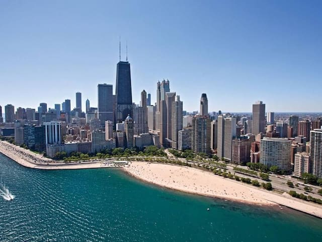 Chicago Sightseeing Guide