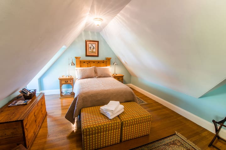 Fouché Room - Woodstock - Guesthouse