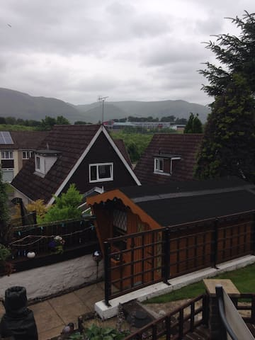 Comfortable family home . - Alloa - House