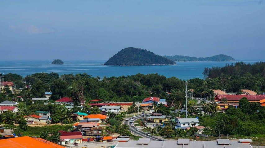 BorneoGateway Guesthouse - Penampang
