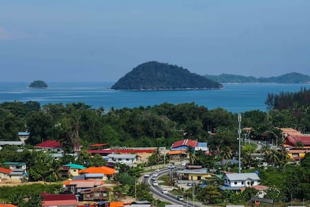 BorneoGateway Guesthouse - Penampang - Selveierleilighet