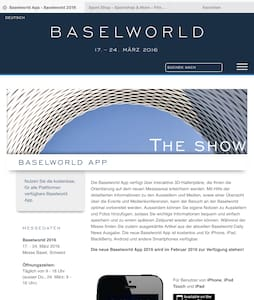 Welcome to Baselworld - Allschwil - Apartment