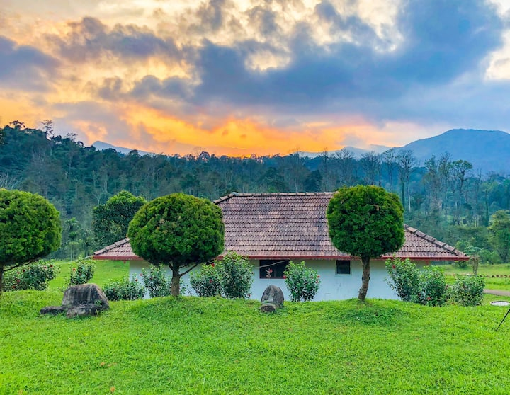 Sunset Villa | Hilltop | Hidden Valley Coorg
